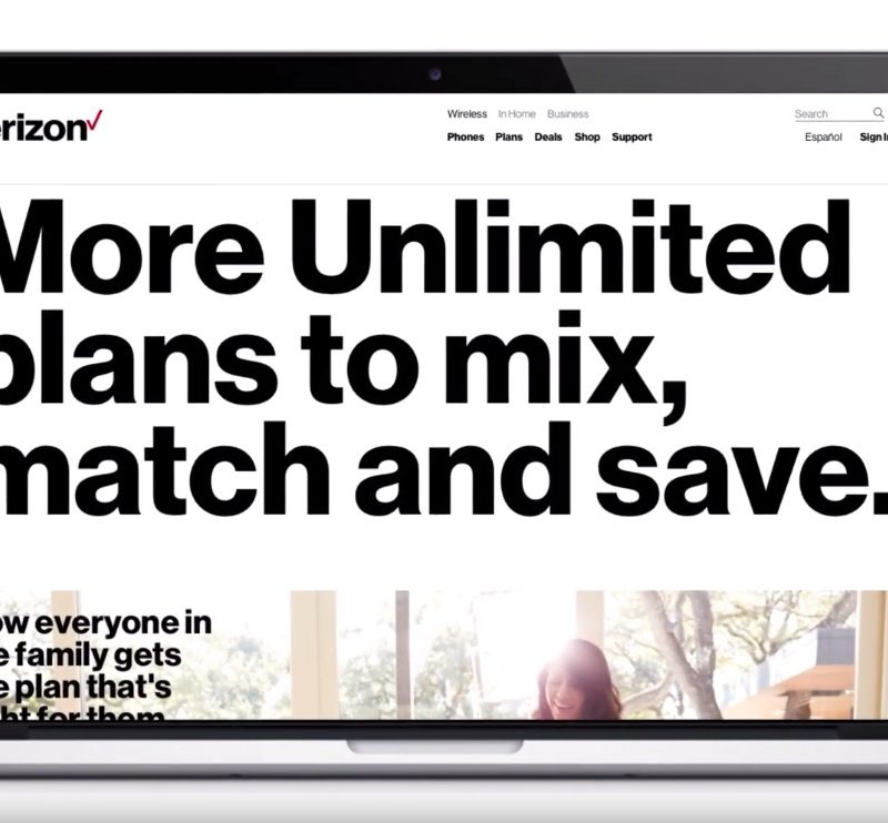 Verizon Makes New Unlimited Plan Line-Up Official – Droid Life