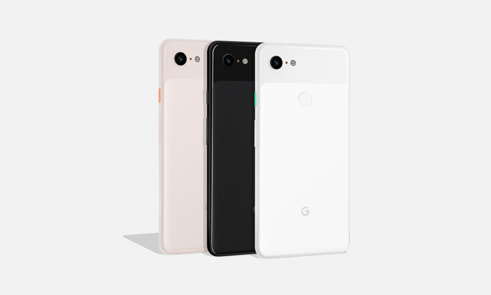 Google Decides to Just Keep the Pixel 3, Pixel 3 XL at $300 Off for a While