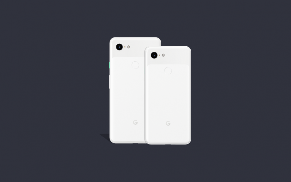 Pixel 3 Deal 300 Off 980x613 - Pixel 3 and Pixel 3 XL are $300 Off Right Now!