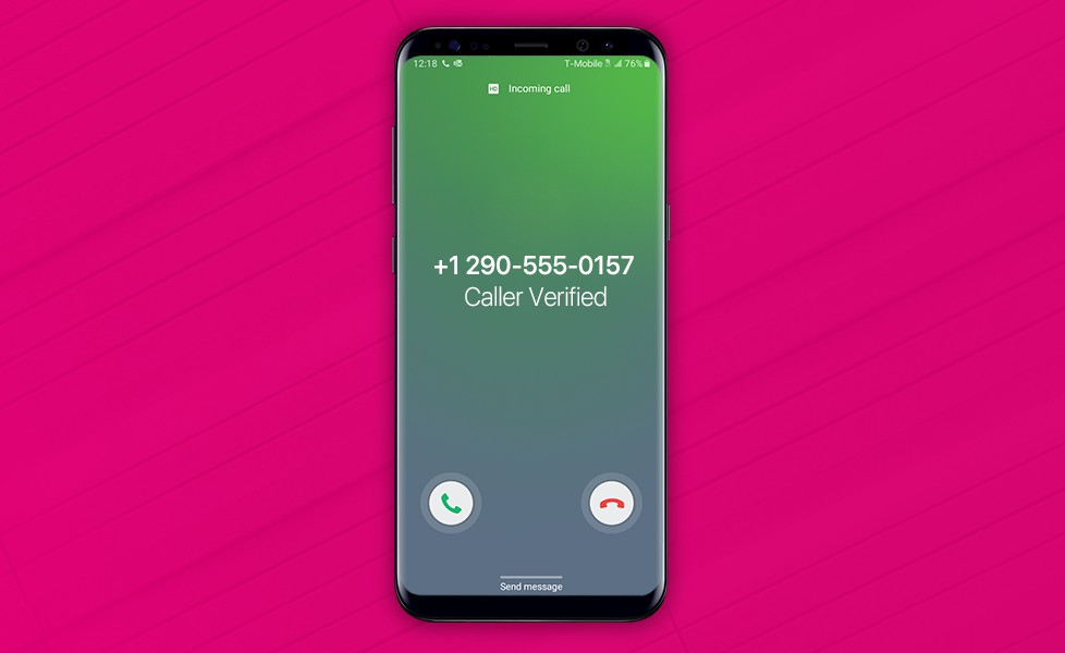 AT&T, T-Mobile Partner to Combat Lame A** Robocalls