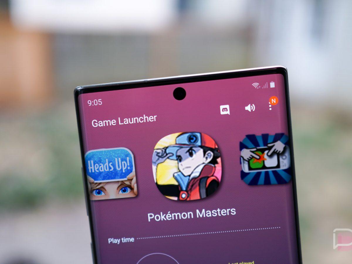 Discord Integration Arrives For Samsung S Game Launcher App