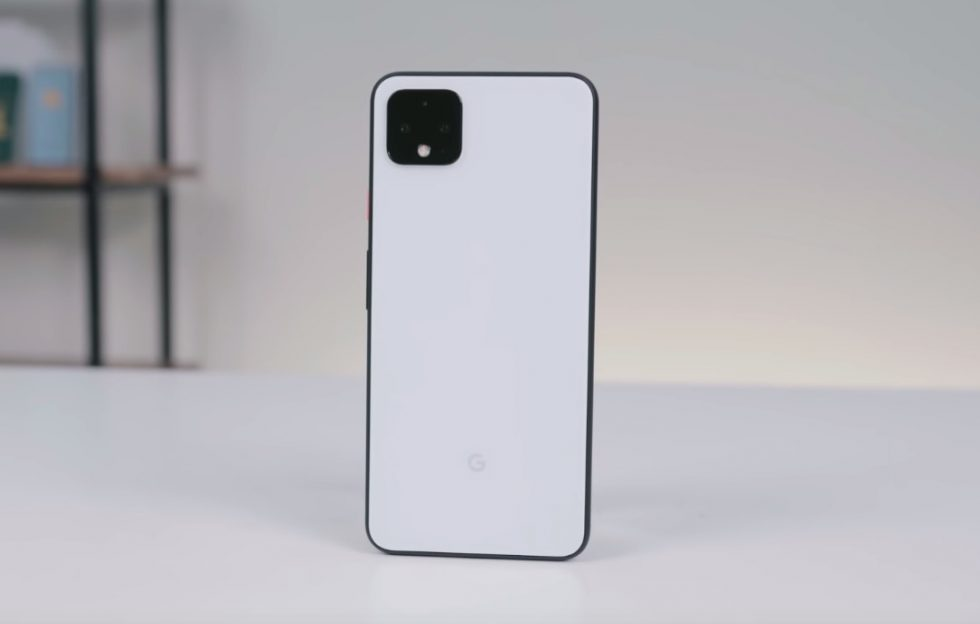Want More Early Pixel 4 XL Videos? Here! – Droid Life