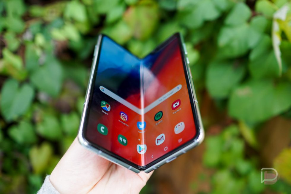 Samsung Might Have Sold 1 Million $2,000 Galaxy Fold Devices