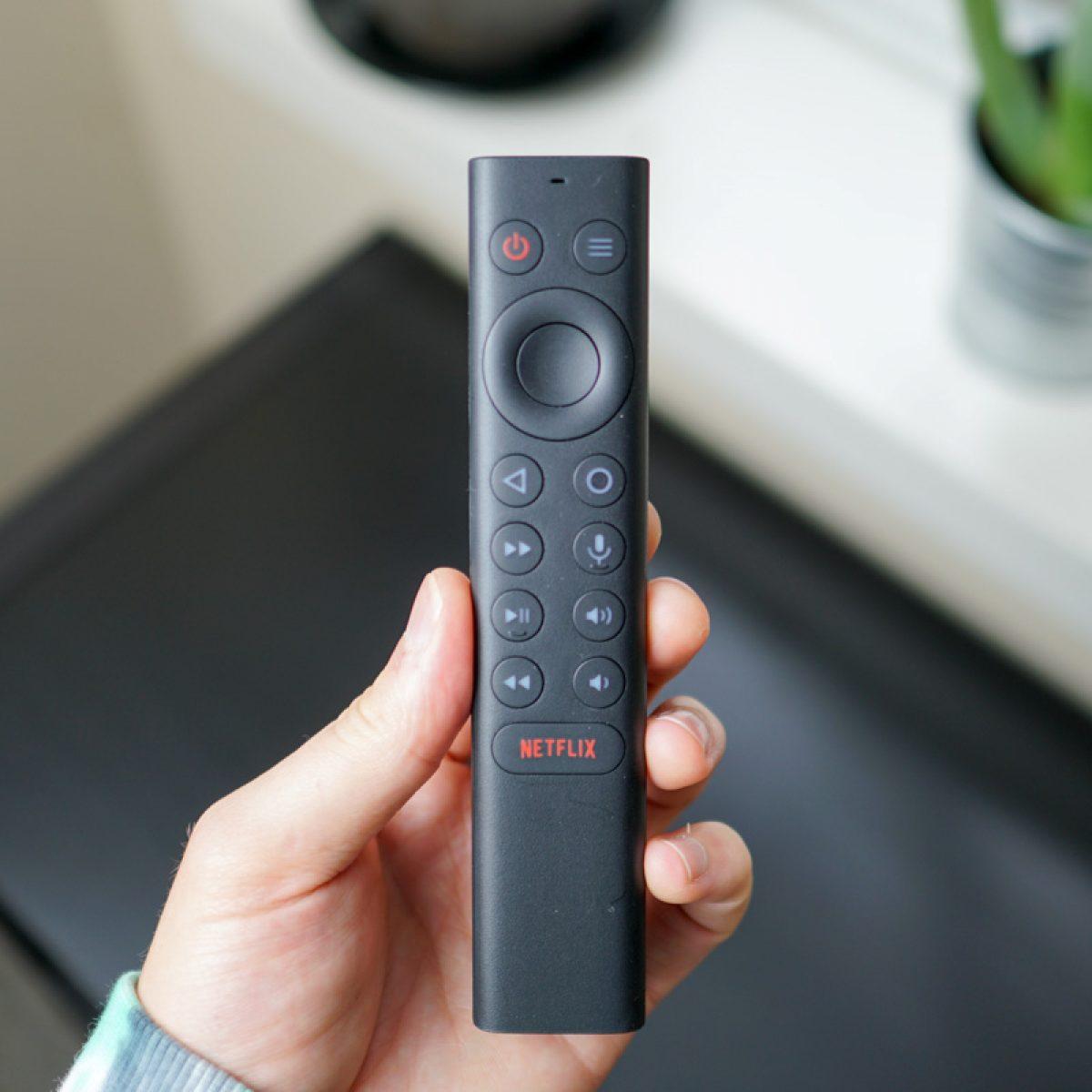 NVIDIA SHIELD Remote