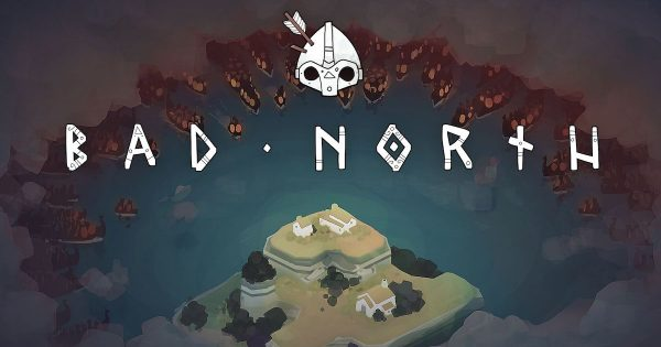 Bad North is Coming to Android on October 15