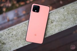 Pixel 4 Oh So Orange