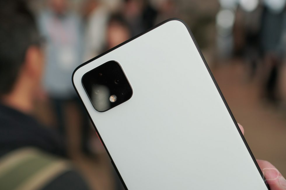 Pixel 3, Pixel 3a Lineup Confirmed to Get Updated Night Sight Camera Mode