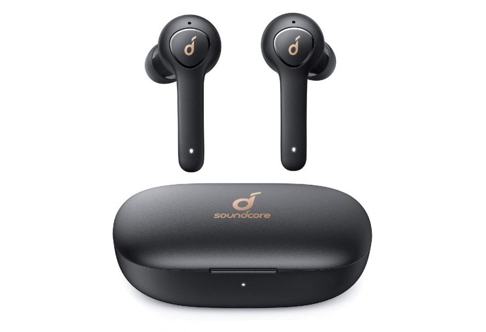 Deal Anker Soundcore Life P2 True Wireless Earbuds For 45 15 Off