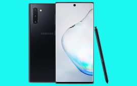 Galaxy Note 10 Deal