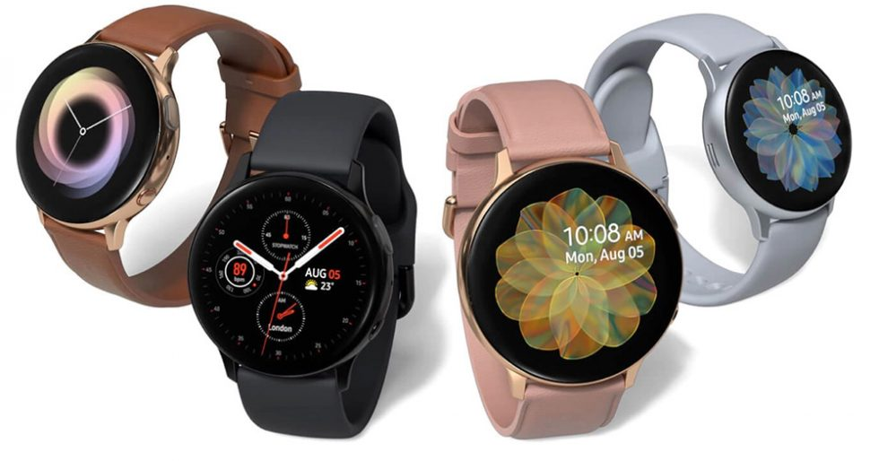 Galaxy Watch Active 2 Deals