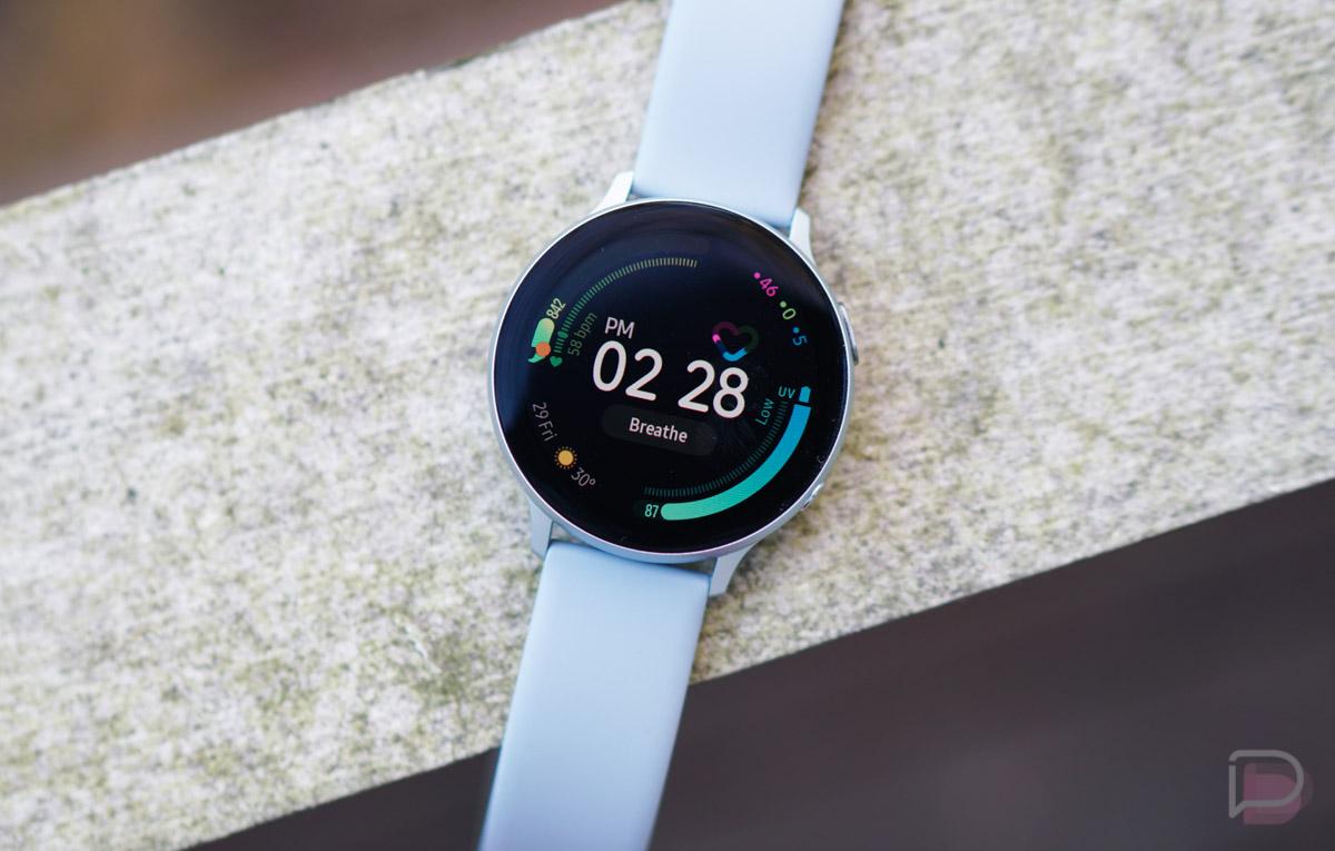 Just Buy A Galaxy Watch Active 2