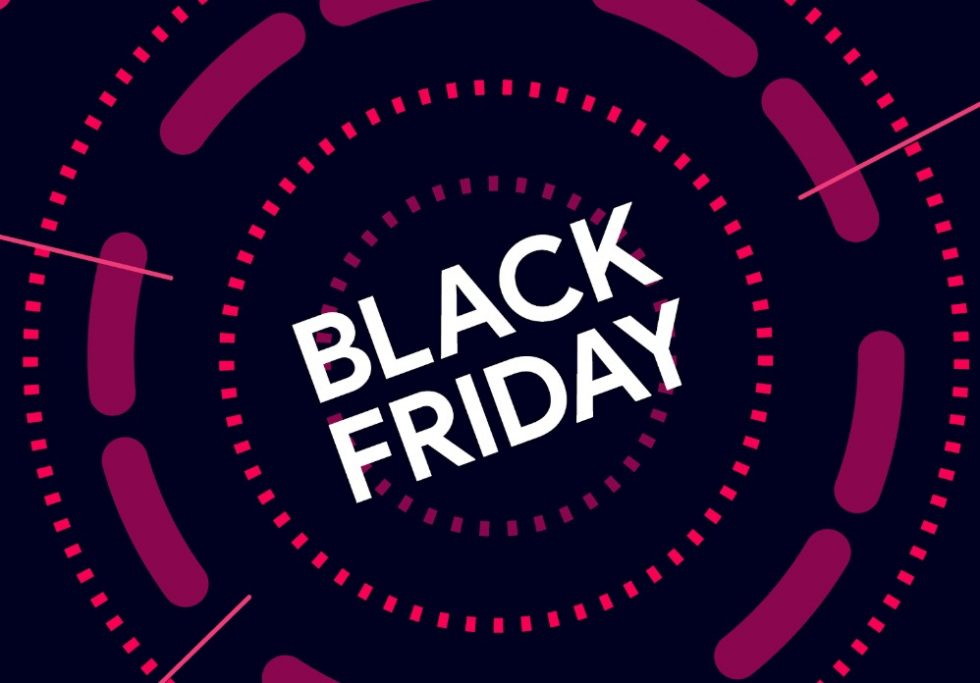 Google Play Black Friday 2019