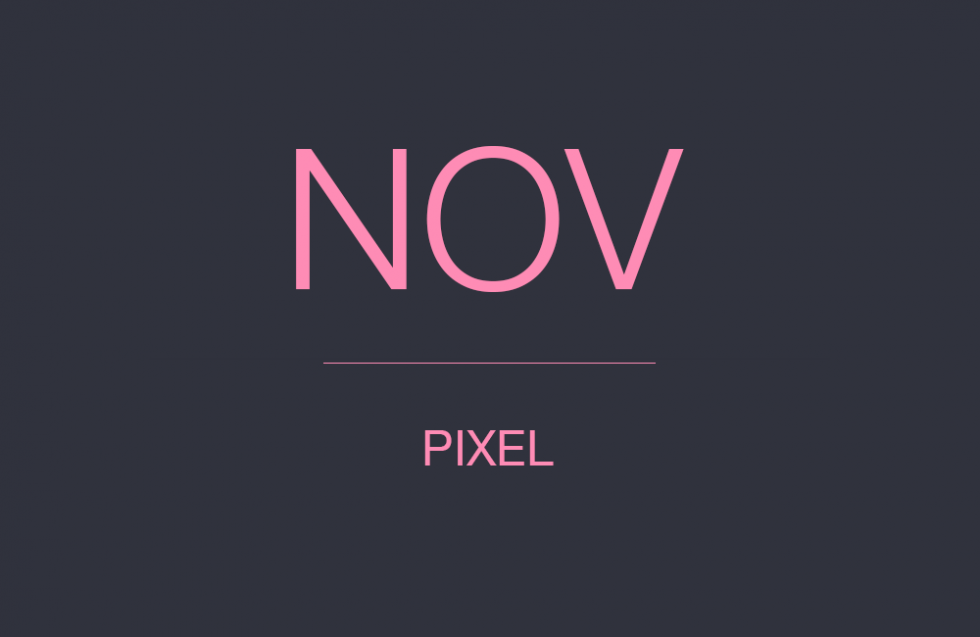 November Android Update