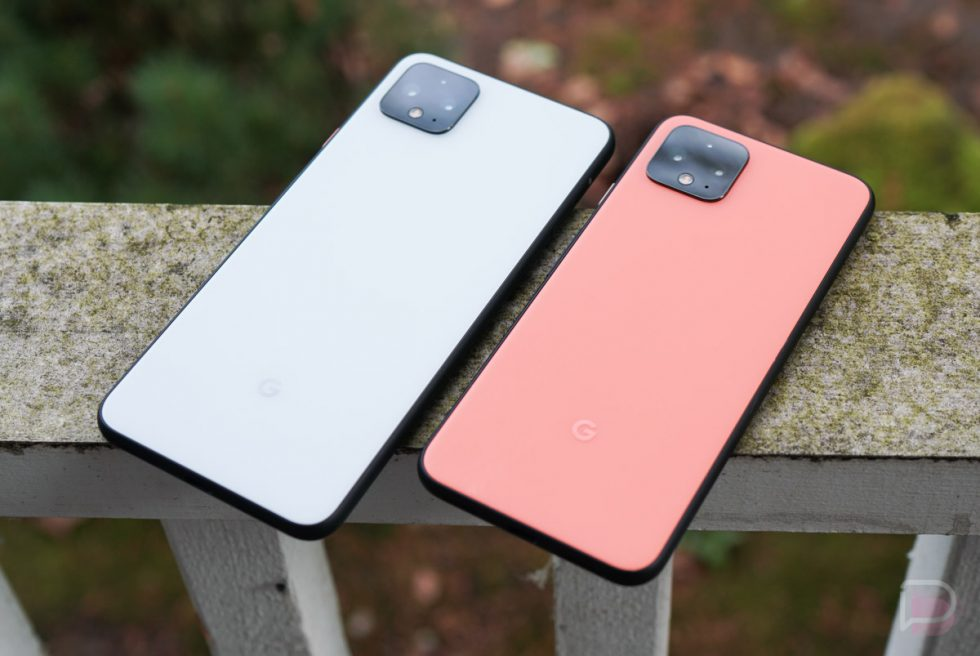 Verizon Offers Big Discount On Pixel 4 If You Upgrade