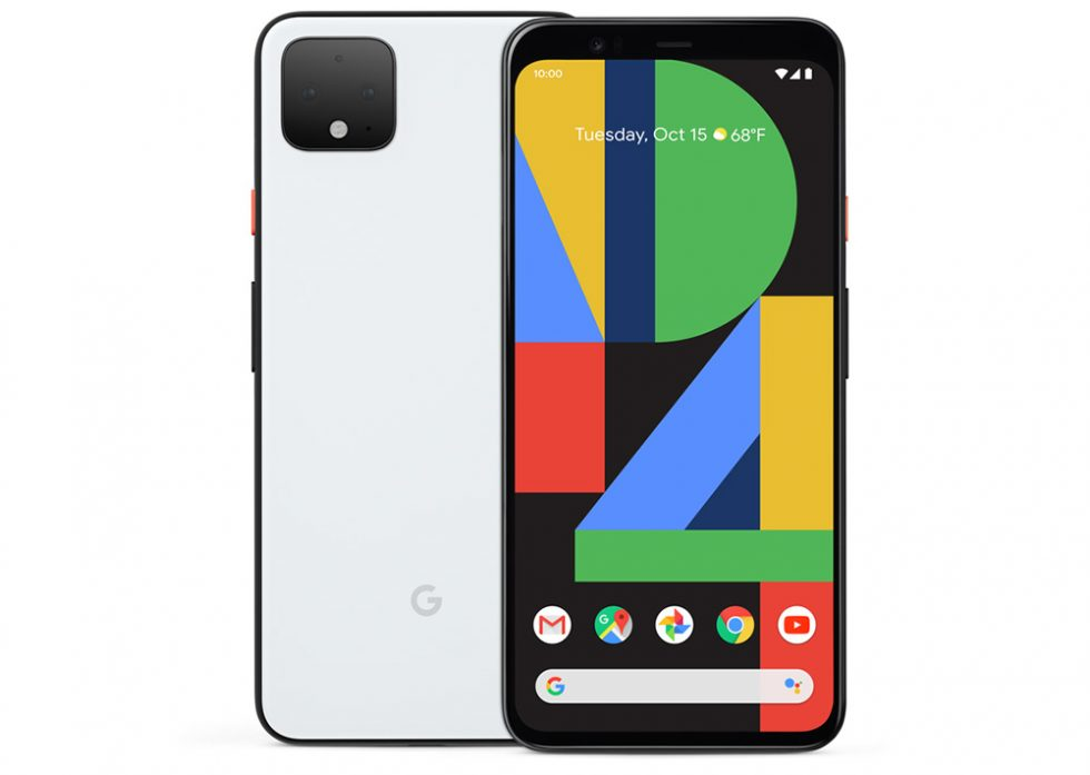 Best Buy Pixel 4 Black Friday Deal Drops 200 Off Unlocked An Extra 50 With Activation