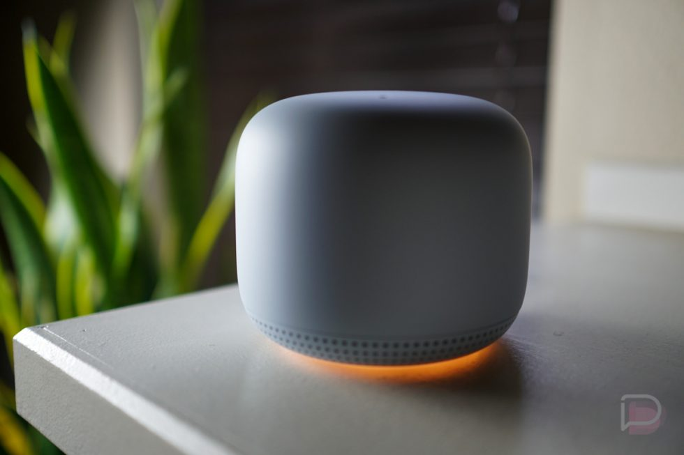 Nest WiFi Review: Great for Mesh Newbies
