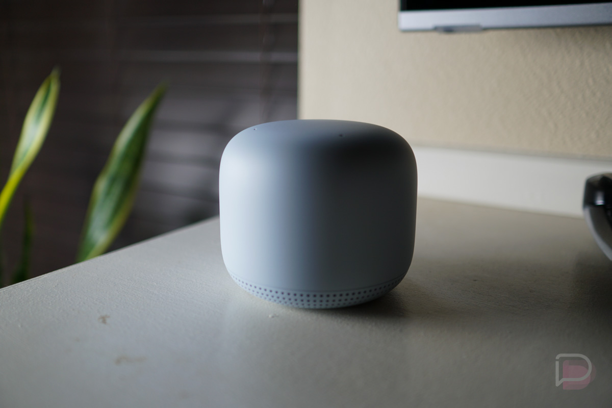 All the Nest WiFi Units are Discounted at the Moment