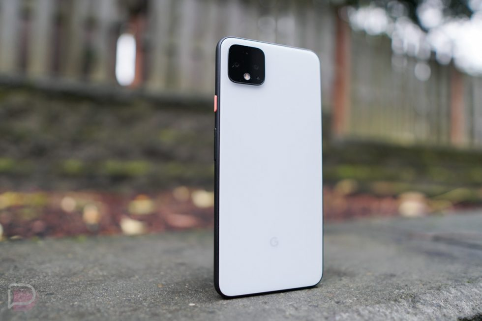 It's OK to Like the Pixel 4