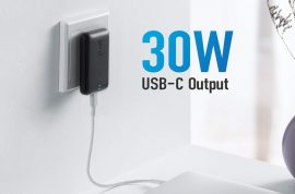 Anker Slim 30W Charger