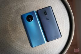 OnePlus 7T, 6T