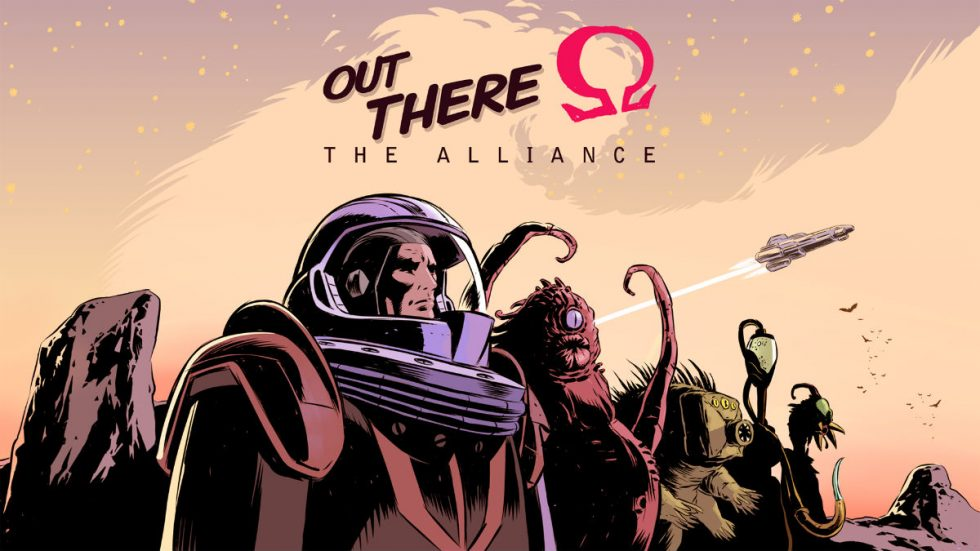 Six Years After Release, Out There Gets Another Major Content Update