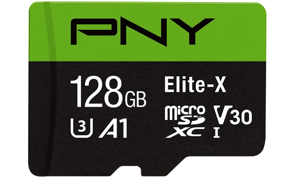 PNY SD Card Deal