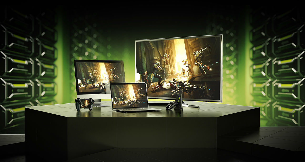 Nvidia's GeForce Now service is finally out of beta