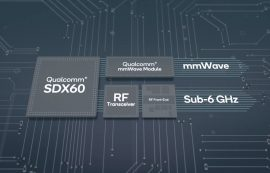 Qualcomm X60 5G Modem