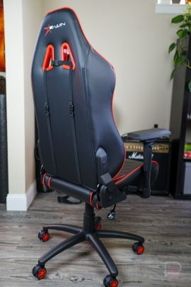 Ewin Gaming Chair 11 of 18
