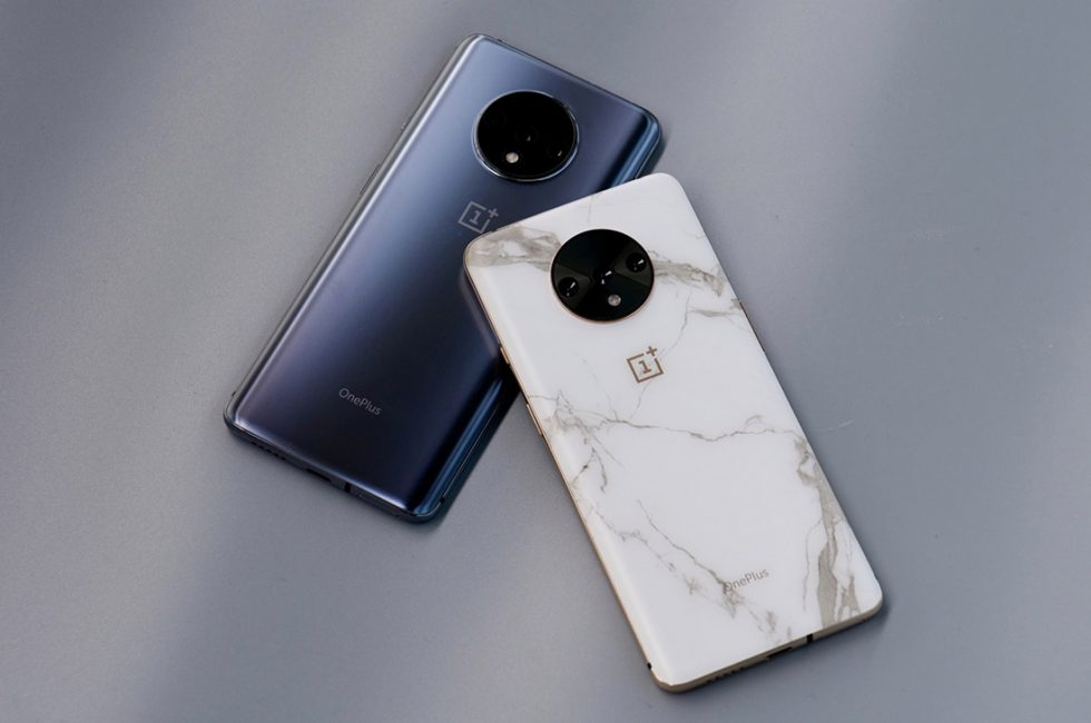Marble OnePlus 7T