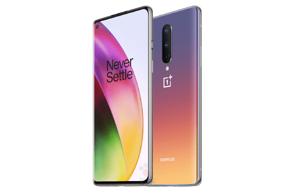 OnePlus 8 Pro leak reveals Ultramarine blue and other variants