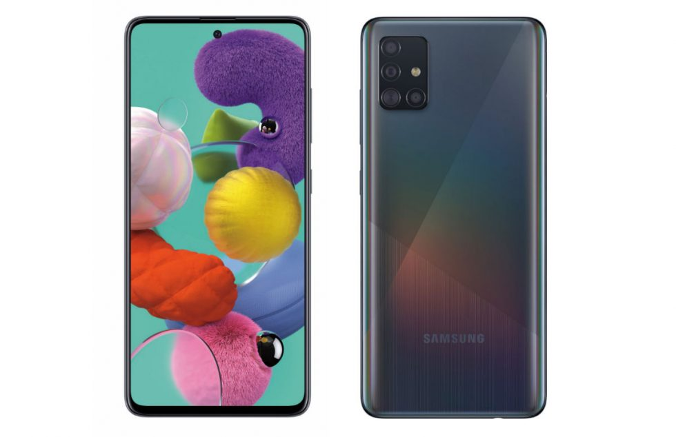 Samsung Intros New Galaxy A Lineup Starting at $109, Includes Two 5G Devices