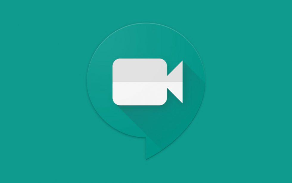 Not That It Matters, But Hangouts Meet is Now Google Meet