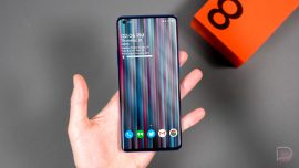 OnePlus 8 Pro First 10 Things