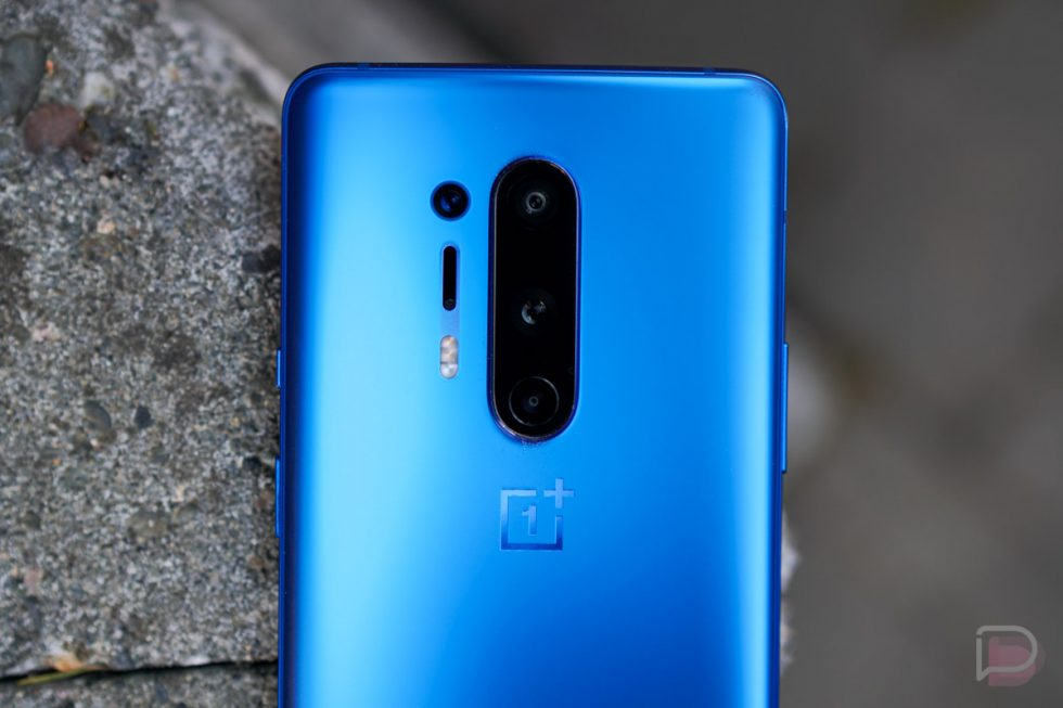 OnePlus 8 Pro Camera Review