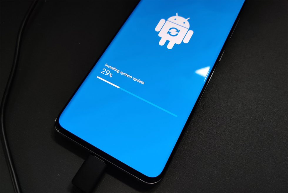 Google Might Force Samsung to Do Updates Right in Android 11