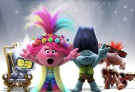 Trolls World Tour Digital Rental