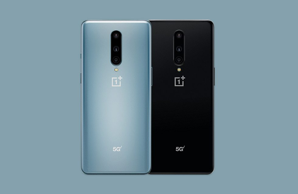 Verizon OnePlus 8