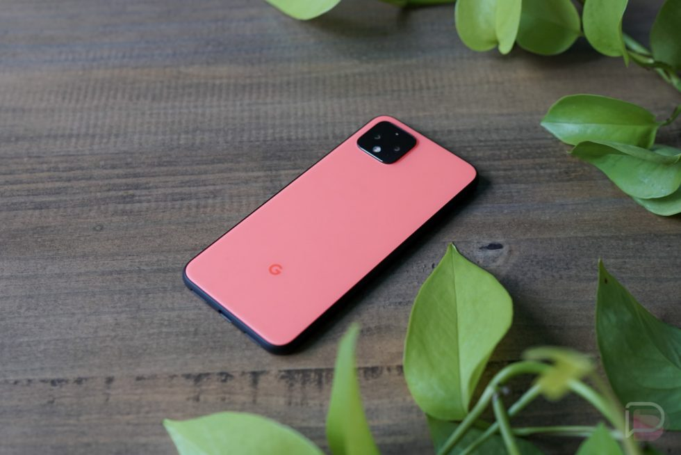 Pixel 4 Review Again