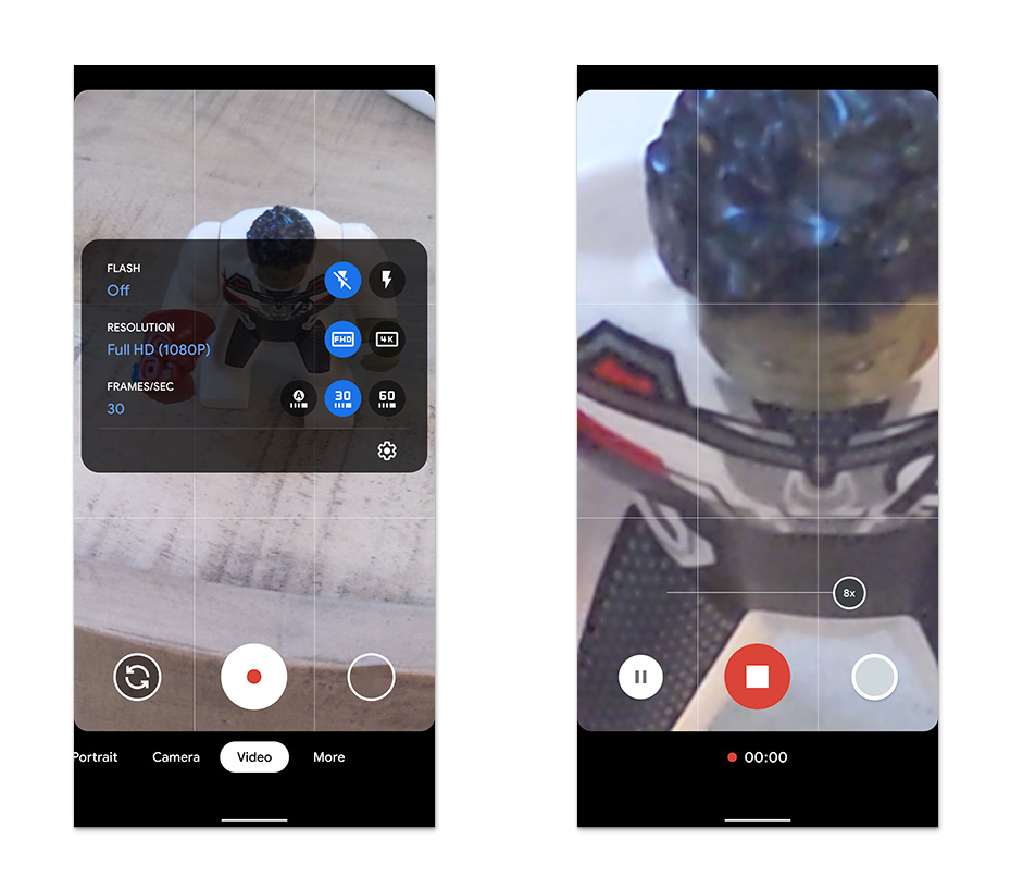 Google Camera 7.4 Download