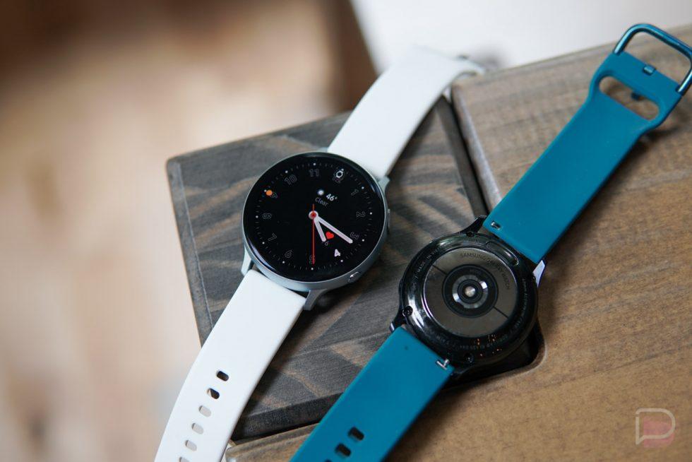Samsung Galaxy Watch 3 rumors, release date, specs ...  |Galaxy Watch 3