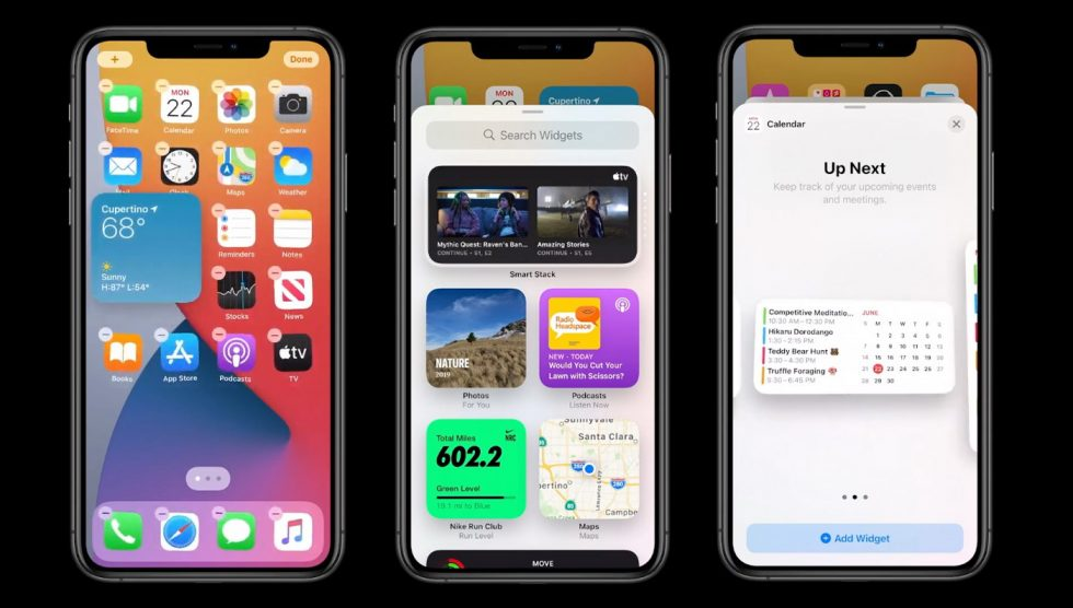 Apple Ios 14 Makes A Bunch Of Android Features Better