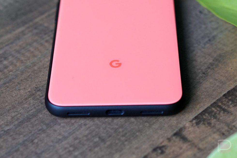 Google Pixel 5 Erscheinungsdatum