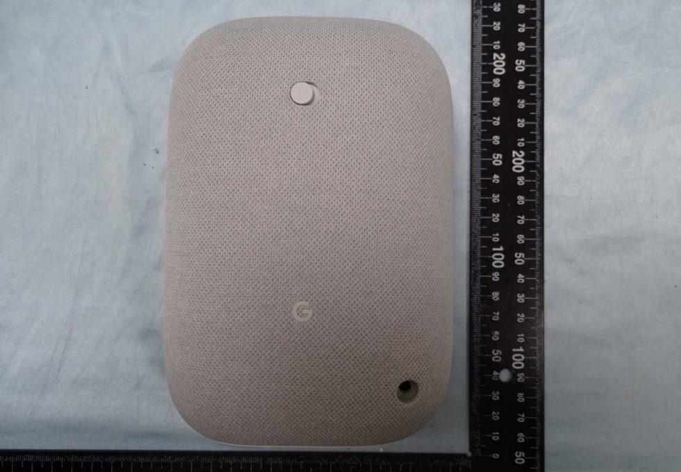 New Google Nest Speaker
