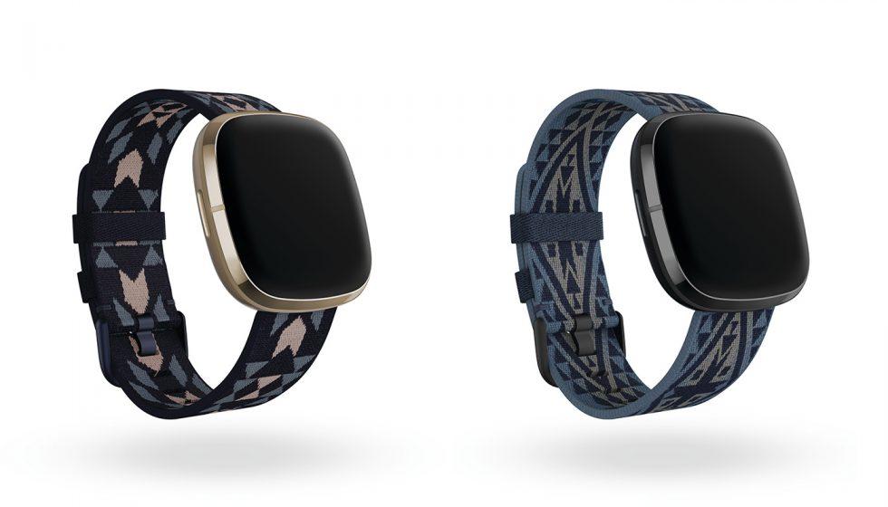 Fitbit Sense Pendleton