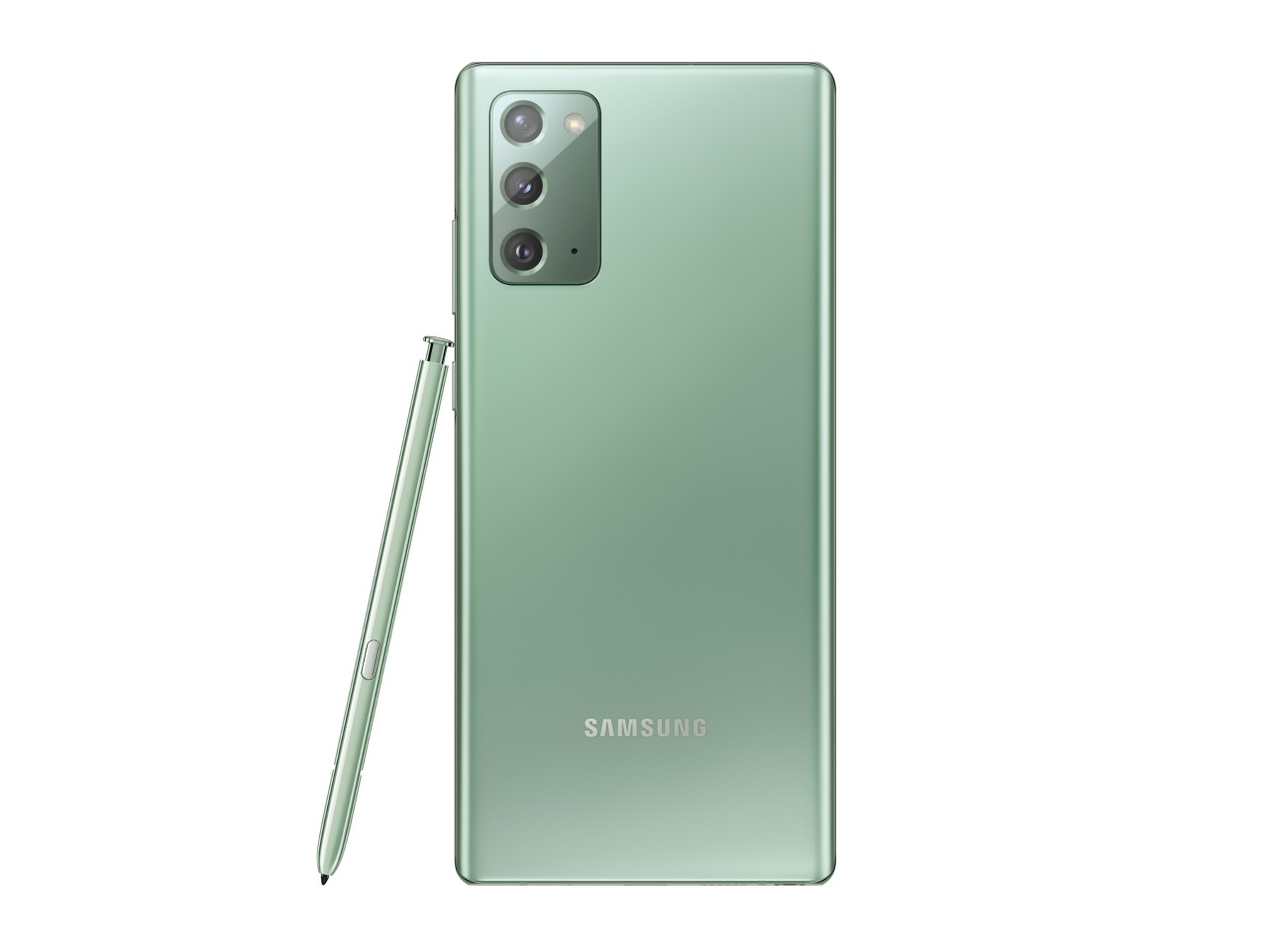Galaxy Note 20 Lineup Official, Launch This Month for $999+