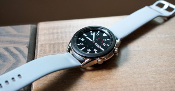 Samsung Galaxy Watch 3 is $100 Off, Galaxy Watch Active 2 Even Cheaper
