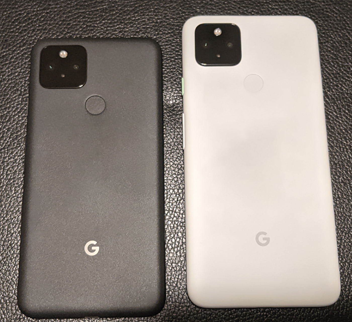Google To Improve Batteries On New Pixels: Leak