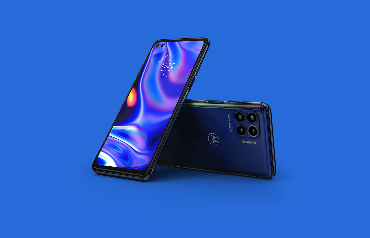 Motorola Launches One of The Most Affordable 5G Phones