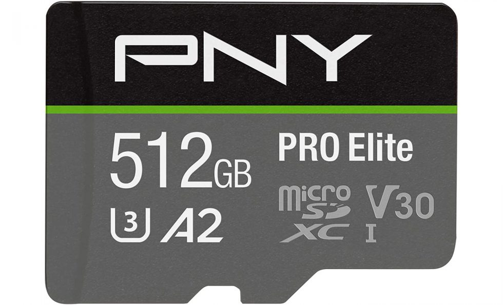 PNY 512GB Deal